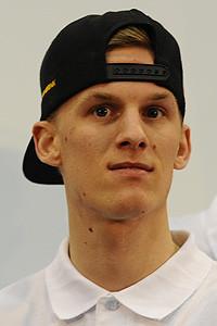 Mathias Thoernblom