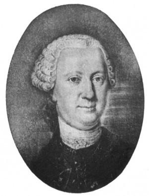 Daniel Gralath