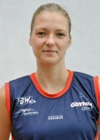 Magdalena Bibrzycka
