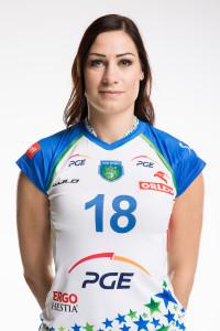 Katarzyna Zaroślińska