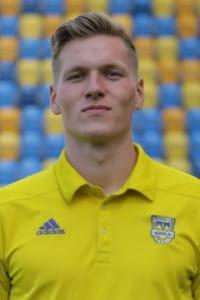 Michał Żebrakowski