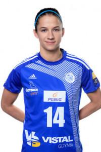 Magdalena Stanulewicz