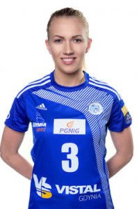 Katarzyna Janiszewska