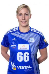 Joanna Szarawaga