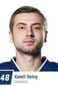 Kamil Dolny