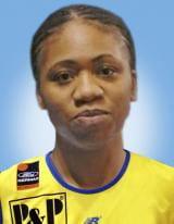 Tanasha Wright
