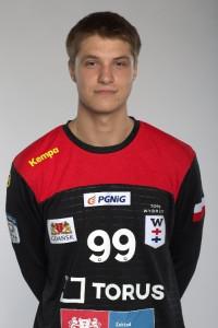 Dawid Wodziński
