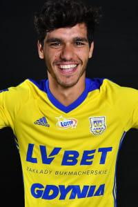 Samuel Araujo Fernandez Samu