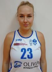 Kinga Bączek