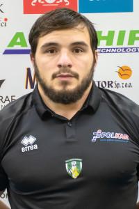 Aleko Gigashvili
