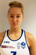 Olena Samburska