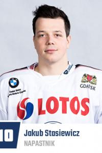 Jakub Stasiewicz