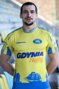 Szymon Sirocki