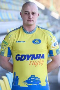 Damian Stojowski