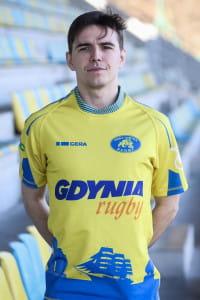 Mateusz Szyc