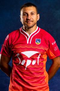 Oleksandr Czasowski