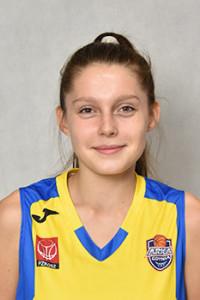 Justyna Rudzka
