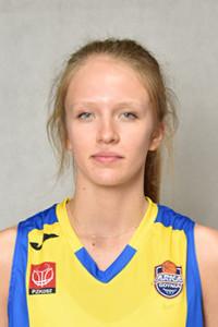 Magdalena Szymkiewicz