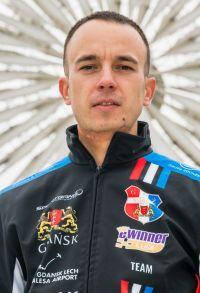 Jakub Jamróg