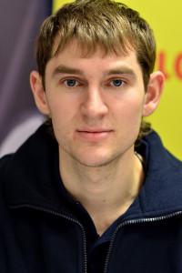 Maksims Bogdanovs