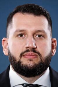 Milos Mitrović