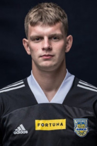 Kacper Krzepisz