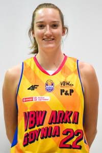 Morgan Bertsch