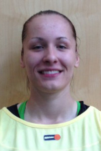 Małgorzata Misiuk