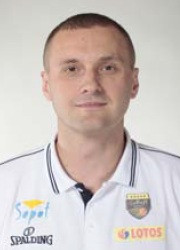 Mariusz Niedbalski