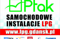 Montaż samochodowej instalacji gazowej LPG!