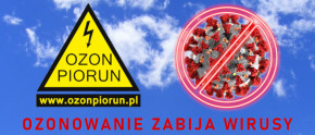 Ozonowanie przedszkola - Akcja w walce z koronawirusem - Nowe, niższe ceny!
