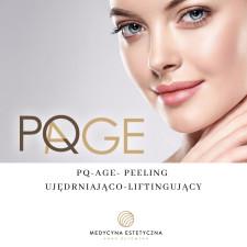 Peeling liftingujący PG-AGE w rewelacyjnej cenie!