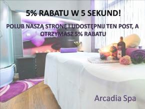5% RABATU W 5 SEKUND!
