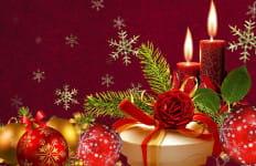 Świąteczny bon upominkowy doskonałym pomysłem na prezent! Gratisowe zabiegi lub rabaty o wartości 20 zł, 30 zł a nawet 50 zł!!!