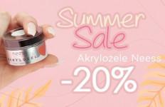 Akrylożele Neess -20% na DrogeriaEstrella.pl