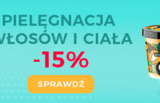 Słodka promocja -15% od Organic Shop na DrogeriaEstrella.pl