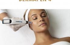 Zabieg Dermapen na twarz + serum rozjaśniające skórę z witaminą C w cenie 600zł zamiast 800zł!