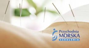 Szkolenie SUCHE IGŁOWANIE (Dry needling) w ujęciu klinicznym 19-21.11.2021