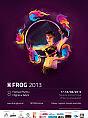 VIII Festiwal Rytmu i Ognia FROG