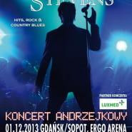 Shakin Stevens - Koncert w Andrzejki