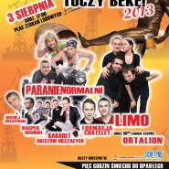 Gdańsk Toczy Bekę 2013 - 1. Gdański Festiwal Kabaretowy