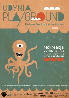 Gdynia Playground