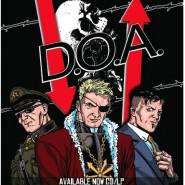 D.O.A. / support:TZN XENNA