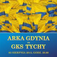 ARKA Gdynia - GKS Tychy