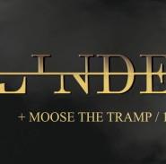 Blindead / support: Moose The Tramp, 1926