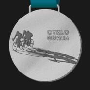 Wyścig kolarski - Cyklo Gdynia Amatorów