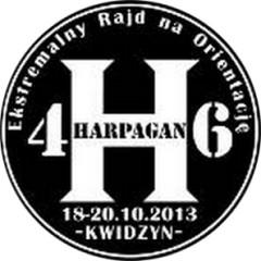 46 Ekstremalny Rajd na Orientację Harpagan