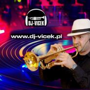 KARNAWAŁOWY DANCING Trumpet - DJ, trąbka