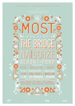 Projekt Most | The Bridge (Aus) / Remont Pomp z Mikołajem Trzaską i Adamem Żuchowskim