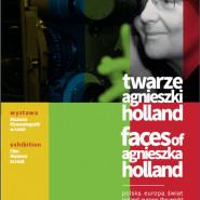 Polska. Europa. Świat - Twarze Agnieszki Holland w Gdyni